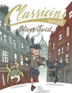 Oliver Twist - Puricelli Guerra/Ferrario | Edizioni EL | 9788847732346
