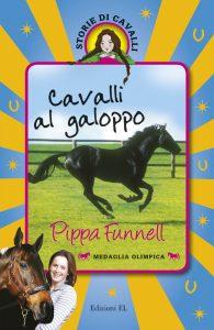 Cavalli al galoppo - Funnell/Miles (nuova edizione) | Edizioni EL | 9788847732421