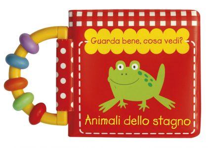 Animali dello stagno | Edizioni EL | 9788847732520
