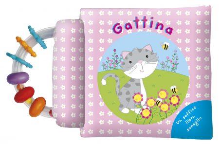 Gattina | Edizioni EL | 9788847732544