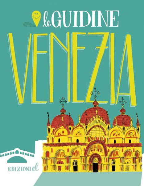 Venezia - Rossi/Turconi | Edizioni EL | 9788847732612