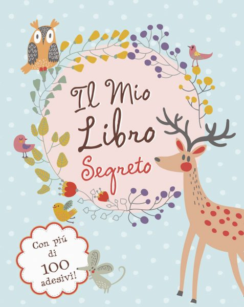 Il mio libro segreto | Edizioni EL | 9788847732728