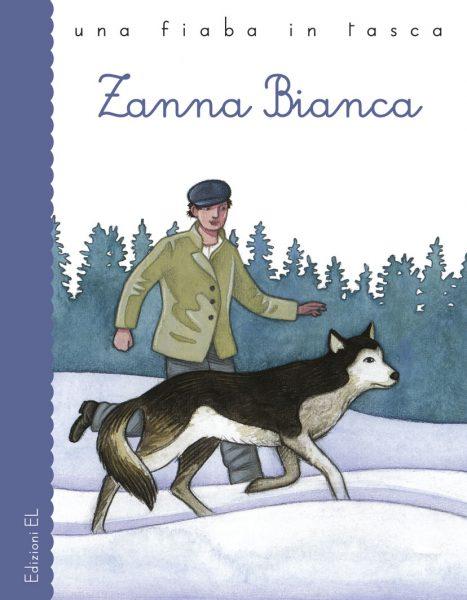 Zanna Bianca - Bordiglioni/Ruta | Edizioni EL | 9788847732841