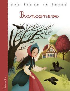 Biancaneve - Piumini/Bordicchia | Edizioni EL | 9788847732865