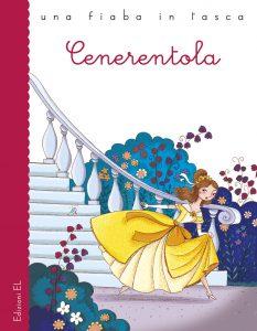 Cenerentola - Piumini/Bongini | Edizioni EL | 9788847732872
