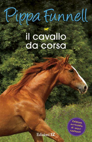 Il cavallo da corsa - Funnell/Miles (nuova edizione) | Edizioni EL | 9788847732926