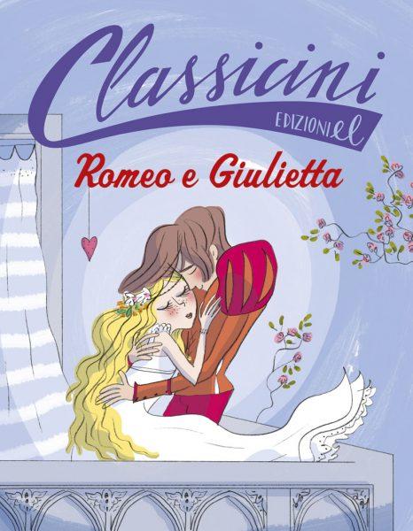 Romeo e Giulietta - Piumini/Not | Edizioni EL | 9788847732971