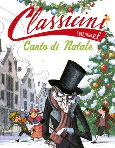 Canto di Natale - Morosinotto/Bongini | Edizioni EL | 9788847732988