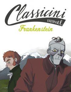 Frankenstein - Baccalario/Pota | Edizioni EL | 9788847733015