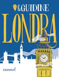 Londra - Rossi/Not | Edizioni EL | 9788847733046