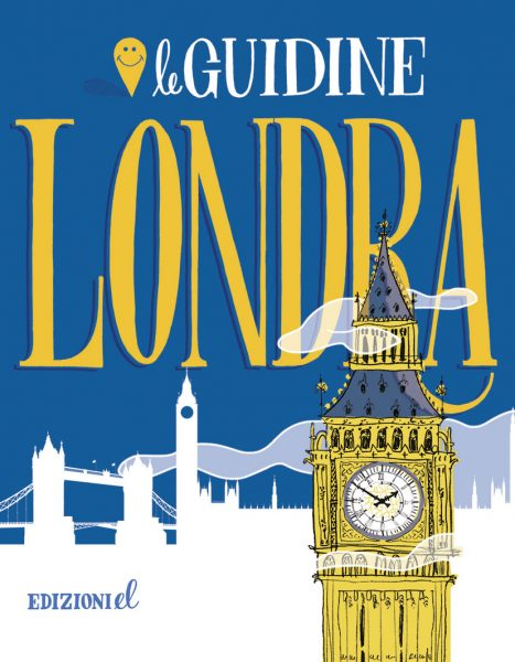 Londra - Rossi/Not   Edizioni EL   9788847733046