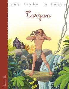 Tarzan - Bordiglioni/Fiorin | Edizioni EL | 9788847733213