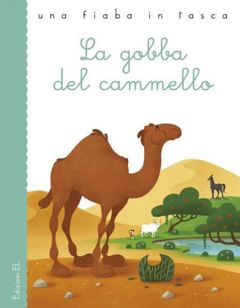 La gobba del cammello - Bordiglioni/Fornaciari | Edizioni EL | 9788847733251