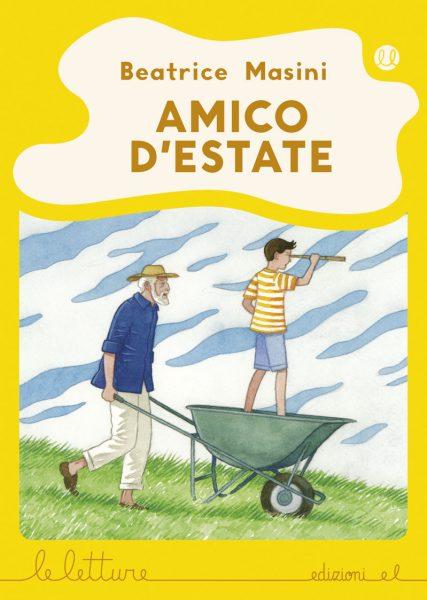 Amico d'estate - Masini/Ruta - G | Edizioni EL | 9788847733329