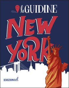 New York - Rossi/Albertini | Edizioni EL | 9788847733428