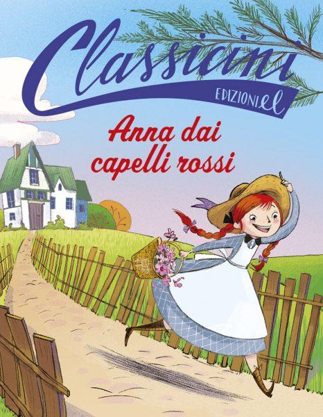 Anna dai capelli rossi - Puricelli Guerra/Bongini | Edizioni EL | 9788847733527