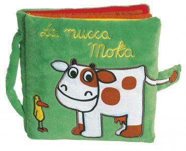 La mucca Moka - Traini | Edizioni EL | 9788847733695