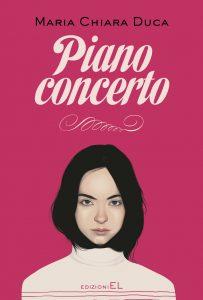 Piano concerto - Duca | Edizioni EL | 9788847733817
