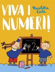 Viva i numeri! - Costa | Edizioni EL | 9788847733909