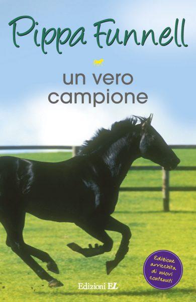 Un vero campione - Funnell/Miles (nuova edizione) | Edizioni EL | 9788847734012