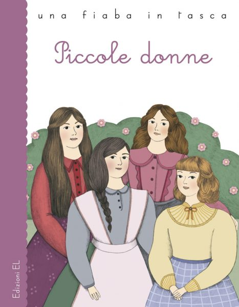 Piccole donne - Bordiglioni/De Cristofaro | Edizioni EL | 9788847734050