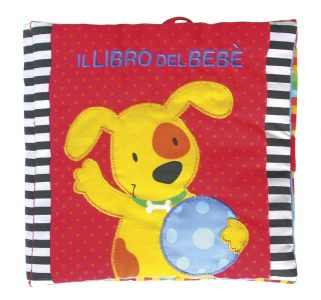 Il libro del bebè - Cuccioli | Edizioni EL | 9788847734128