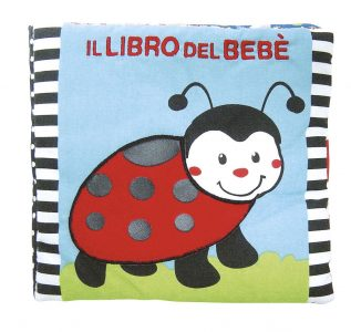 Il libro del bebè - Coccinella | Edizioni EL | 9788847734159