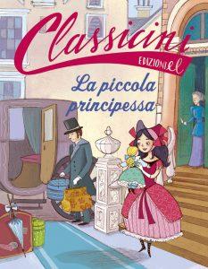 La piccola principessa - Masini/Bongini | Edizioni EL | 9788847734241