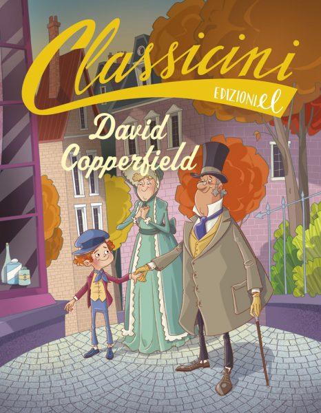 David Copperfield - Vaccarino/Fiorin | Edizioni EL | 9788847734265