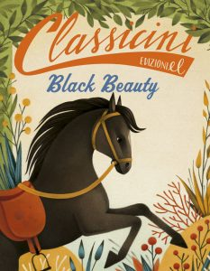 Black Beauty - Sgardoli/Bordicchia | Edizioni EL | 9788847734272