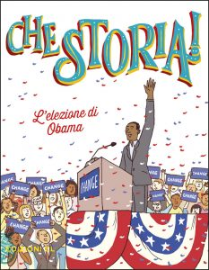 L'elezione di Obama - Colloredo/Sagramola | Edizioni EL | 9788847734296