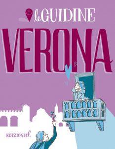 Verona - Rossi/Menetti | Edizioni EL | 9788847734494