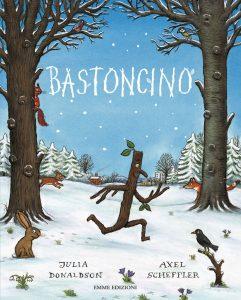 Bastoncino - Donaldson/Scheffler | Emme Edizioni | 9788860792402