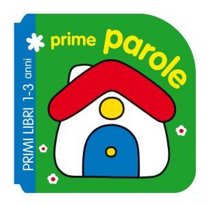 Primi Libri 1-3 - Prime parole | Emme Edizioni | 9788860796592