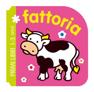 Primi Libri 1-3 - Fattoria | Emme Edizioni | 9788860796639