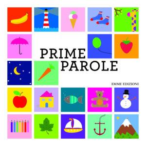 Prime parole | Emme Edizioni | 9788860798923