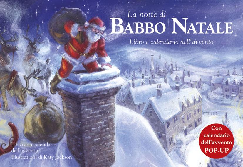 La notte di Babbo Natale | Emme Edizioni | 9788860798985