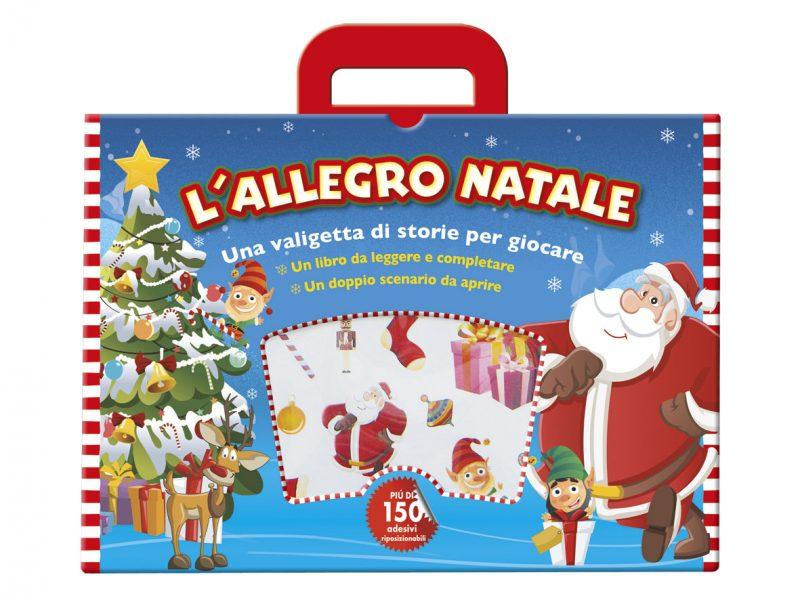 L'allegro Natale | Emme Edizioni | 9788860799746