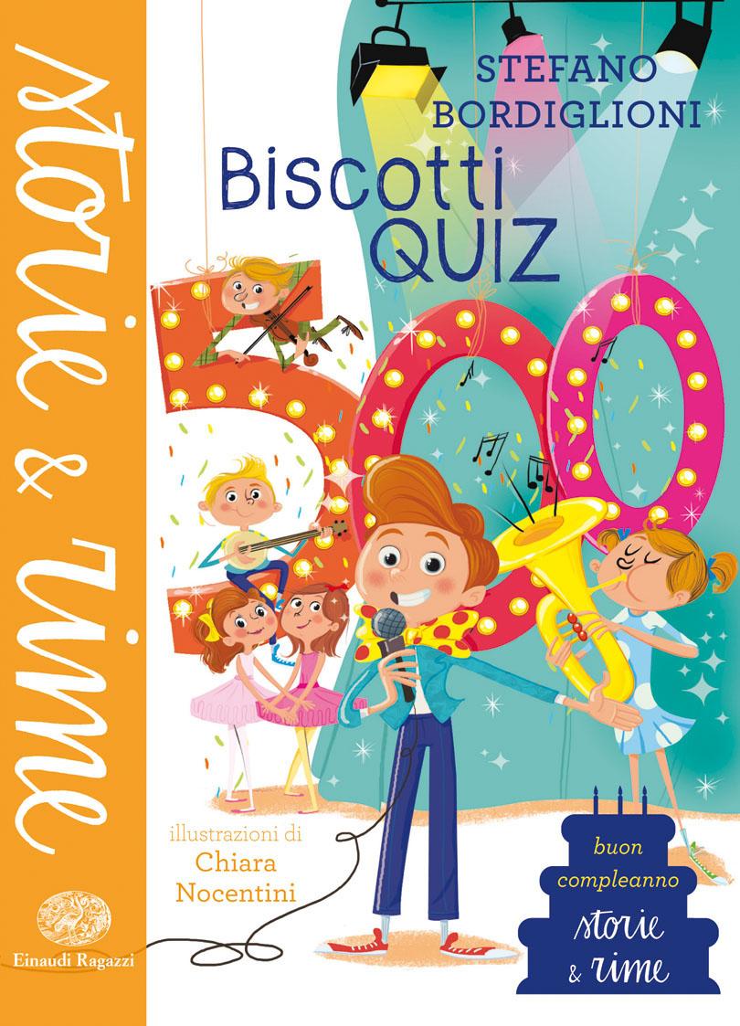 Quiz Ecologia Per Bambini biscotti quiz