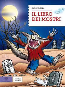 Il libro dei mostri - Sillani | Einaudi Ragazzi | 9788866561194