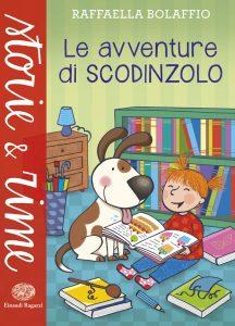 Le avventure di Scodinzolo - Bolaffio | Einaudi Ragazzi | 9788866561644