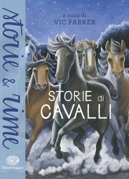 Storie di cavalli | Einaudi Ragazzi | 9788866563242
