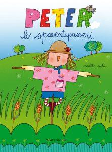 Peter lo spaventapasseri - Costa | Emme Edizioni | 9788867140183