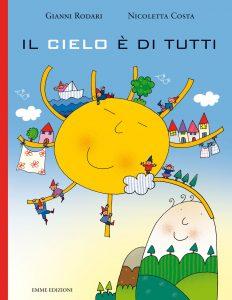 Il cielo è di tutti - Rodari/Costa | Emme Edizioni | 9788867140312