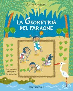 La geometria del faraone - Cerasoli/Guicciardini | Emme Edizioni | 9788867141333