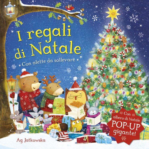 I regali di Natale | Emme Edizioni | 9788867141494