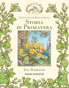 Storia di Primavera - Barklem   Emme Edizioni   9788867141708