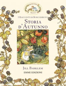 Storia d'Autunno - Barklem   Emme Edizioni   9788867141722