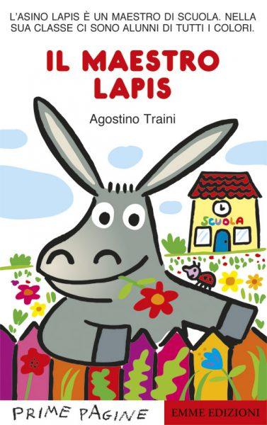 Il maestro Lapis - Traini | Emme Edizioni | 9788867141814