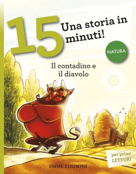 Il contadino e il diavolo - AA.VV./Loizedda | Emme Edizioni | 9788867141876